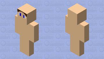 need to be finish Minecraft Skin