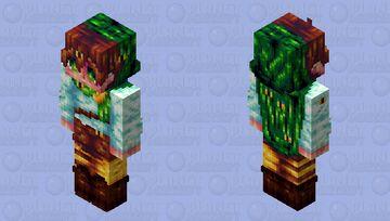 🅱️ee 🅱️oi 🅱️incie Minecraft Skin
