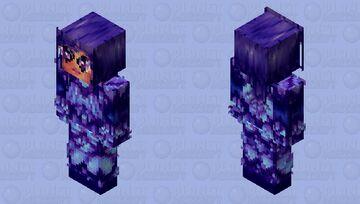 Abreon Pilot Minecraft Skin