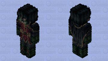 ༻𝓘 𝔀𝓪𝓼 𝓡𝓸𝓫𝓲𝓷༺ Damian Wayne | No more Robin Minecraft Skin
