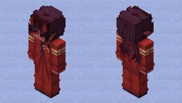 Devilish (m) Minecraft Skin