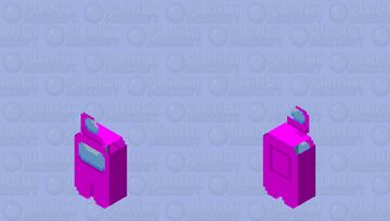 crumate Minecraft Skin