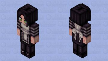 Alice Liddell - London Minecraft Skin