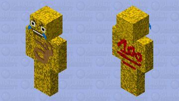 Bruh Sound effect #1 Minecraft Skin