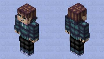 JustPhill - Skin Request (HD) Minecraft Skin