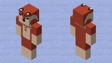 -Wolfix-'s fall pfp skin Minecraft Skin
