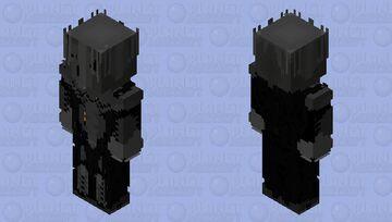 Sauron Minecraft Skin