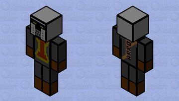 Minecraft Knight Minecraft Skin