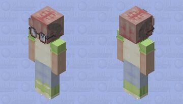 HD! ~ SoulBlade Minecraft Skin