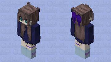 🎱 • 𝓶𝔂𝓼𝓽𝓲𝓯𝔂 𝓱𝓭 Minecraft Skin
