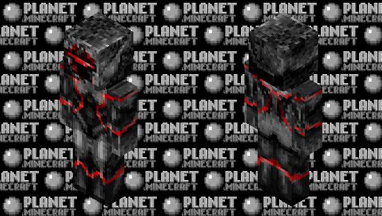 Demonizer Minecraft Skin