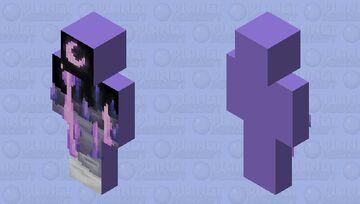 ice spikes // so Minecraft Skin