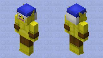 Gnorc Bird Wrangler   Spyro