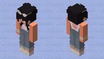 💕💕 Minecraft Skin