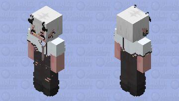 𝕐𝕠𝕦𝕣 𝔻𝕖𝕞𝕠𝕟𝕚𝕔 𝔻𝕖𝕥𝕖𝕔𝕥𝕚𝕧𝕖 Minecraft Skin