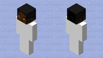 ✨Soft Girl✨ Minecraft Skin
