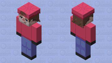 Bill Newton (HCR) Minecraft Skin