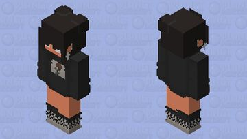 🥺 Minecraft Skin