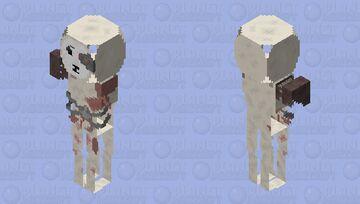 Laa Laa Minecraft Skin