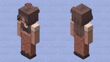 Print Minecraft Skin