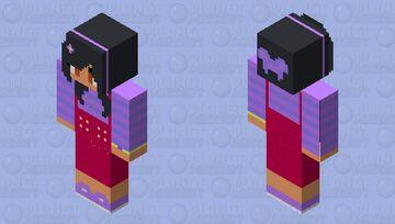 Great skin Minecraft Skin