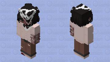 Alexa Minecraft Skin