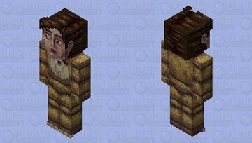 William Afton Minecraft Skin
