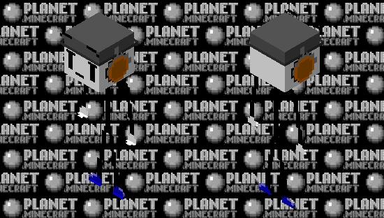 burt curtis Minecraft Skin