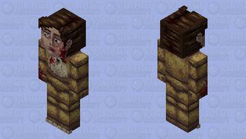 William Afton (berserk) Minecraft Skin