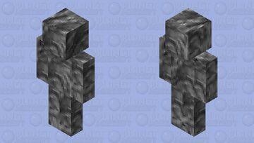 ~𝒞𝑜𝓁𝑜𝓇𝓁𝑒𝓈𝓈 𝑅𝑜𝓈𝑒 𝒫𝑒𝒹𝒶𝓁 𝒲𝒶𝓋𝑒𝓈~ Minecraft Skin
