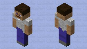 im memory of my friend, who died at 9:50, on the 8th of march. Minecraft Skin