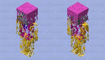 Lils (outside of westview [WyattLilly]) Minecraft Skin