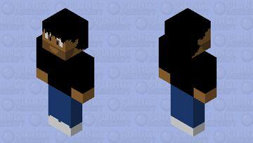 Herr Milia Minecraft Skin