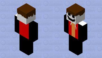 Zack Minecraft Skin