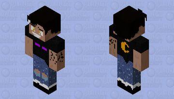 CasimochoTV-Skin (Creada y editada por EliGamer) Minecraft Skin