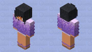 Aphmau: Mystreet Minecraft Skin