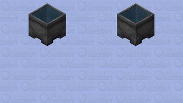 cauldron Minecraft Skin