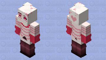 Angel Dust V№2 Minecraft Skin