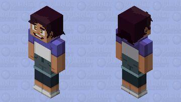 Luz Noceda Minecraft Skin