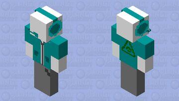 my dream minecraft skin (.   sadly not it though : (   ) Minecraft Skin