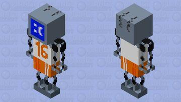 Hex 2 Minecraft Skin