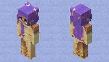 -+ Elven // HD Skin +- Minecraft Skin
