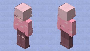 rose quartz 🌷 Minecraft Skin