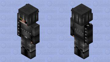 - Robby - roblox piggy Minecraft Skin
