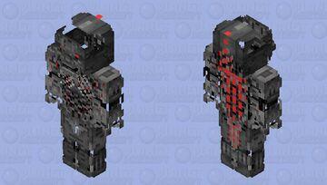 MechaGodzilla (Godzilla Vs. Kong 2021) Minecraft Skin