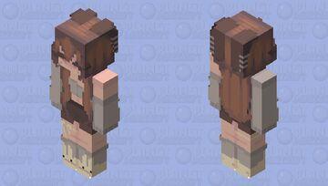 high key // reshade (HD) Minecraft Skin