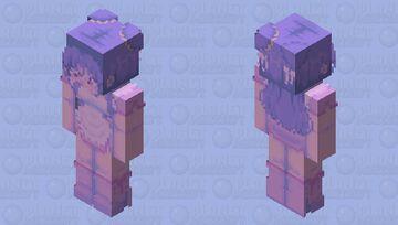 𝖘𝖍𝖆𝖒𝖕𝖔𝖔 Minecraft Skin