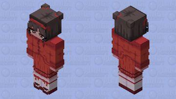 𝔹𝕒𝕓𝕪 𝕞𝕪 𝕡𝕙𝕠𝕟𝕖 💘 Minecraft Skin