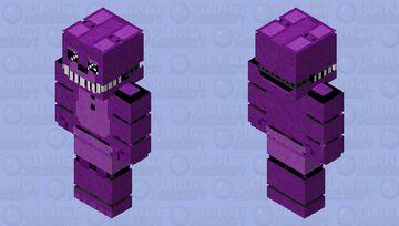 Error 404 Minecraft Skin