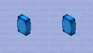 OVAL [Pipis] Minecraft Skin